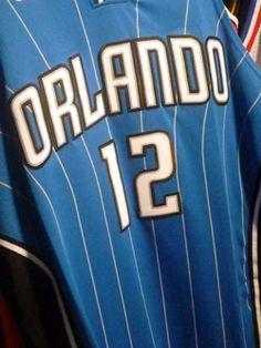 Camiseta NBA Dwight Howard. Orlando Magic. www.basketspirit.com/camisetas-NBA-NCAA-pantalones/Camiseta-Baloncesto
