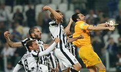Juventus consigue valiosa ventaja ante el Real Madrid