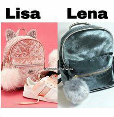 My choice lisa