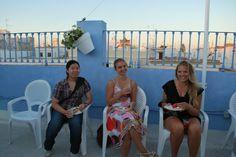 Activities for students / Actividades para los estudiantes. #BarbecueParty #Barbacoa #Cádiz #Spain