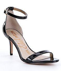 Sam Edelman Patti Ankle Strap Dress Sandals
