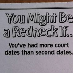 Redneck Jokes | Redneck Jokes