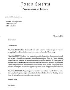 Cosmetologist Cover Letter Focus Presentation Latex Template  Latex Templates  Pinterest .