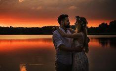 Teledysk ze ślubu Oli i Tomka Produkcja: Kameralowe Couple Photos, Film, Couples, Couple Shots, Movie, Film Stock, Couple Photography, Cinema, Couple