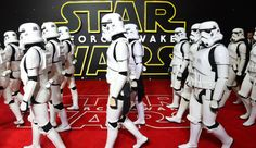 Star Wars: The Force Awakens tipped for $3 billion box office