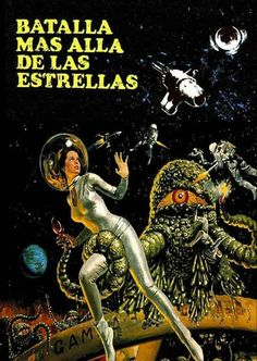 Imagen relacionada Barbarella, Pulp Fiction, Science Fiction, Spaceship, Sci Fi, Cover, Interior, Movie Posters, Painting