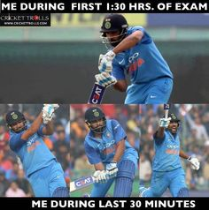 Especially during English literature Latest Cricket News, Mumbai Indians, English Literature, Crazy Things, Anushka Sharma, Funny Jokes, Addiction, Memories, Baseball Cards