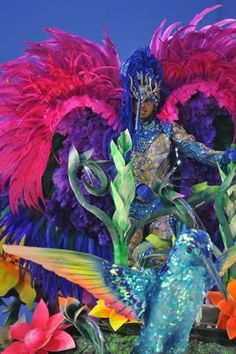 Beija-Flor de Nilopolis  Uma das melhores escolas  do Rio de Janeiro