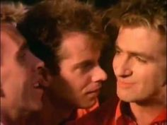 Crowded House- Something So Strong (Released July '87, Billboard #7)