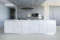 LBInteriors / Kastell Kitchens