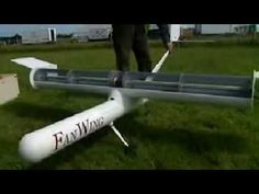 «FanWing»: Forscher entwickeln mögliches Flugzeug der Zukunft