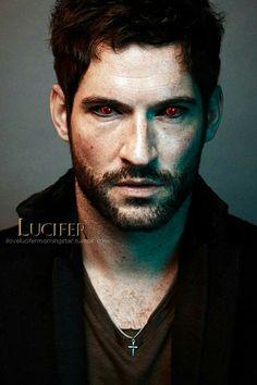 Lucifer Morningstar / Tom Ellis