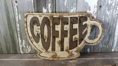 Hey, I found this really awesome Etsy listing at https://www.etsy.com/listing/271632374/coffee-sign-rustic-shabby-chic-home