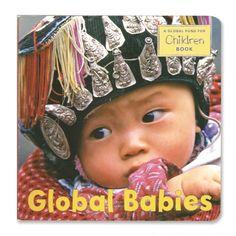 Global+Babies+-+Award-winning+multicultural+photo+book