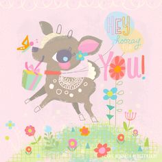 Tigerprint competition for cute character: Jill Howarth Illustration