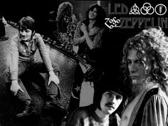 Led Zeppelin by Al0neIsAllWeAre on DeviantArt