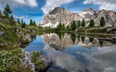 lago Limides - Dolomiti Bellunesi
