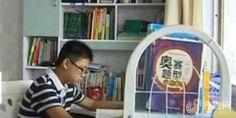 Anak Umur 14 Tahun Lolos Ujian Masuk Universitas Sains dan Teknologi China