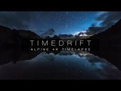 TIMEDRIFT II | DOLOMITES 4K - YouTube