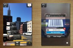 Junaio - Top 15 Augmented Reality Apps for iPhone and iPad   PCWorld