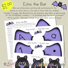 Echo Bat thumb1