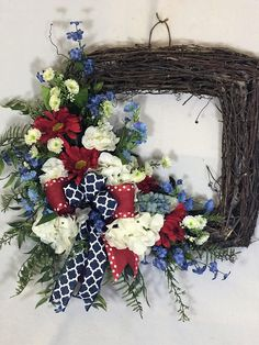 Wreaths For Front Door. Wreath. Housewarming Gift. Wedding Gift. Gift For  Her. Wedding Gifts. Farmhouse Décor. Rustic Décor