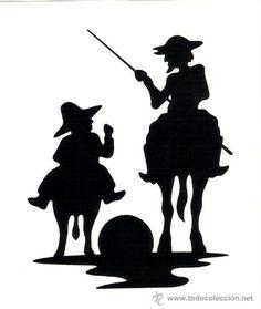 don quijote y sancho panza - Google Search