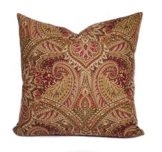 red pillow covers 20x20 red pillows throw pillows couch cushions toss