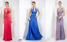 15 vestidos de festa da Feche D'or - Madrinhas de casamento
