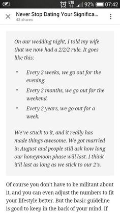 Mfer try and tell me we have a rule on our wedding night I'll remind him about the vow til death to us part. Life can be real short. I Got Married, Married Life, Getting Married, Wedding Goals, Our Wedding, Dream Wedding, Wedding Ideas, Wedding Quotes, Trendy Wedding