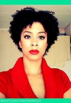 Dominique D.s (d0miniqu3) Photo | Beautylish