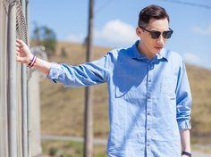 Men's Closet   Blog de Moda Masculina : Outfit Of The Day : Sunny Day
