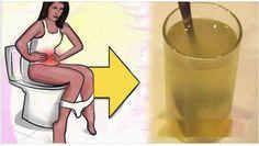 1 solo vaso en la noche hará que al despertar veas un cambio radical en tu panza y cintura.