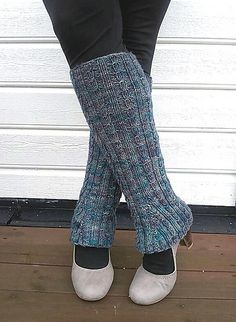 Ravelry: anjapanja's Work leggings |Pinned from PinTo for iPad|