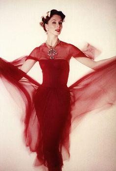Chanel, 1956.