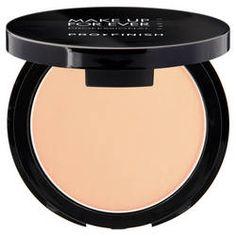 Pro Finish - Fondotinta in Polvere Multiuso di Make Up For Ever su Sephora.it. Profumeria online