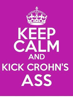 Crohn's Disease is a hateful, demeaning, humiliating, inconvenient, & severely painful disease that can dominate a persons life. I was Dx'd in 1996 I now have an ileostomy. Disease Symptoms, Autoimmune Disease, Crohn's Disease, Chronic Illness, Chronic Pain, Fibromyalgia, Crohns Disease Quotes, Metabolic Syndrome, Ulcerative Colitis
