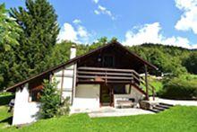 Gruppenhaus CVJM Zentrum Hasliberg Schürli - Hasliberg-Hohfluh - Bern/BE - Berner Oberland - 27 pers -  ab 11.00 Cabin, House Styles, Home Decor, Centre, Decoration Home, Room Decor, Cottage, Interior Decorating, Cottages