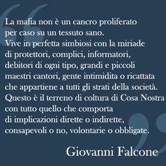 A 23 anni da strage Capaci ricordiamo la lezione di #Falcone.Se il tessuto è sano la #mafia non attecchisce #23maggio