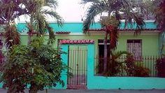 Casa la Palmitas Owner:                  Alcides Reytor Icole              City:                      Santiago de Cuba          Address:               3era #155 % B y C Sueño    Breakfast:                Yes    Lunch/ diner:            No   Number of rooms:    2