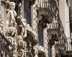 Monastero dei Benedettini, Catania