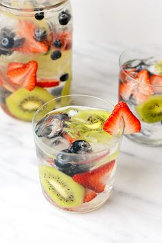 Add some flavor to your purified water with fresh fruit and herbs for the most delicious and refreshing way to hydrate!