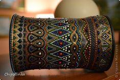 Разное кофейное фото 5 Mandala Art, Clay Jar, Handmade Accessories, Dots, Creative, Diy Crafts, Decorative Bottles, Mugs, Hand Made