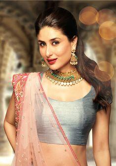 Bollywood, Tollywood & Más: Kareena Kapoor for Malabar Gold & Diamonds