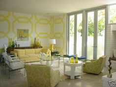 Get The Look: Hollywood Regency | The Well Appointed House Blog ...