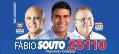 Filho do futuro Governador da Bahia estará em Prado nesse domingo