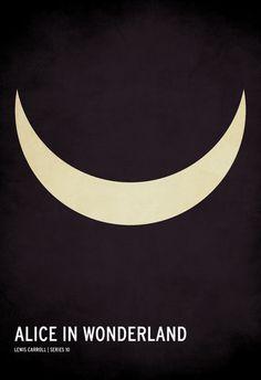 minimalist art book posters - LOVE