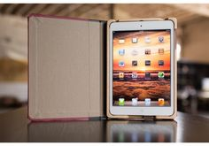 author series for ipad mini by pq