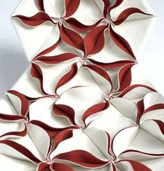 fabric maniuplation - Google Search