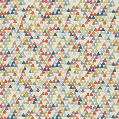 Harlequin - Designer Fabrics and Wallcoverings | Products | British/UK Fabrics and Wallpapers | Lulu (HJAR120268) | Jardin Boheme Fabrics
